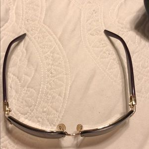 925213c0b3d0 Christian Dior Accessories - Dior sunglasses in a purple shade